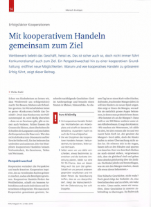 KMU-Magazin-Vorschau