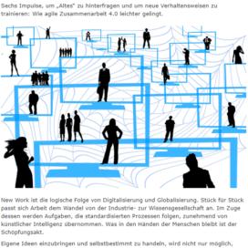 New Work und das Ich im WIR starting-up.de 2019 Expertin fuer kooperative Zusammenarbeit Ulrike Stahl
