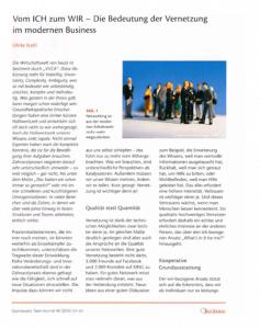 Quintessenz-Teamjournal-Vorschau