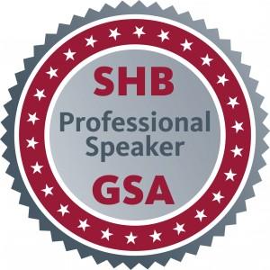 Ulrike Stahl Professional Speaker GSA