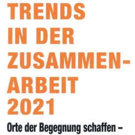 Trends in der Zusammenarbeit 2021_Netcoo 12_2020 von Ulrike Stahl Organisationsentwicklung für agile Teams und Unternehmen