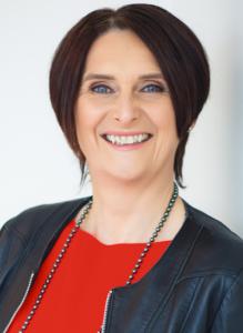 Ulrike Stahl Keynote Speaker Zusammenarbeit Profilbild