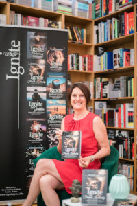 Ulrike Stahl - Keynote Speaker on collaboration Author Ignite Your Female Leadership book shop