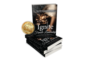 Ignite Your Female Leadership Author Ulrike Stahl